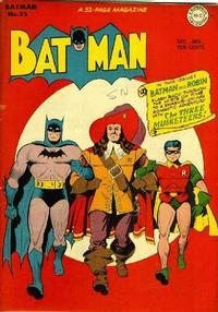 Cover Thumbnail for Batman (DC, 1940 series) #32