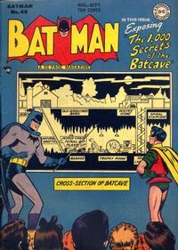 Cover Thumbnail for Batman (DC, 1940 series) #48