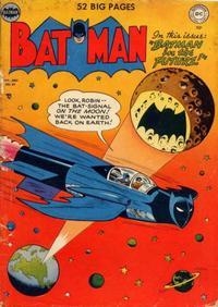 Cover Thumbnail for Batman (DC, 1940 series) #59