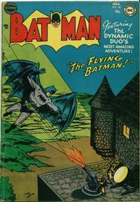 Cover Thumbnail for Batman (DC, 1940 series) #82