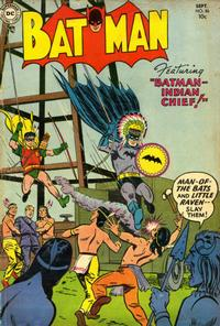 Cover Thumbnail for Batman (DC, 1940 series) #86