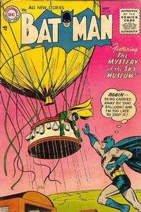 Cover Thumbnail for Batman (DC, 1940 series) #94
