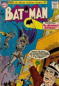 Cover Thumbnail for Batman (DC, 1940 series) #111