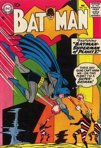 Cover Thumbnail for Batman (DC, 1940 series) #113