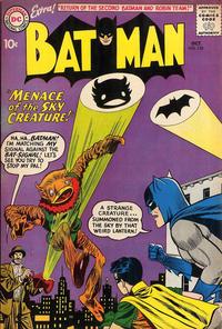 Cover Thumbnail for Batman (DC, 1940 series) #135