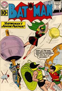 Cover Thumbnail for Batman (DC, 1940 series) #141