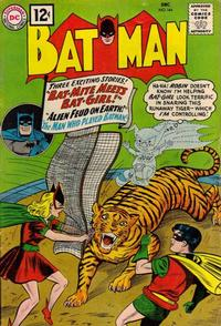 Cover Thumbnail for Batman (DC, 1940 series) #144