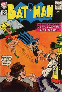 Cover Thumbnail for Batman (DC, 1940 series) #147