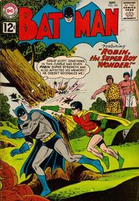 Cover for Batman (DC, 1940 series) #150