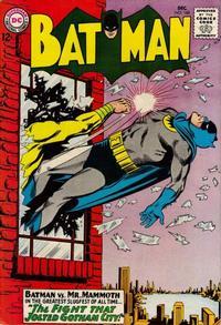 Cover Thumbnail for Batman (DC, 1940 series) #168