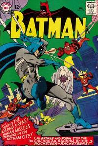 Cover Thumbnail for Batman (DC, 1940 series) #178