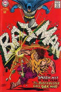 Cover Thumbnail for Batman (DC, 1940 series) #194