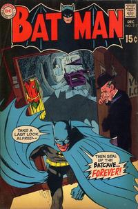 Cover Thumbnail for Batman (DC, 1940 series) #217