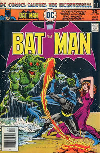 Cover for Batman (DC, 1940 series) #277