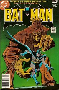 Cover Thumbnail for Batman (DC, 1940 series) #296