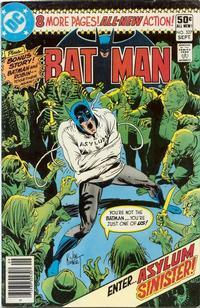Cover Thumbnail for Batman (DC, 1940 series) #327