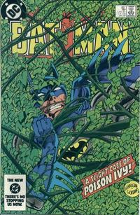 Cover Thumbnail for Batman (DC, 1940 series) #367 [Direct-Sales]