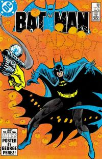 Cover Thumbnail for Batman (DC, 1940 series) #369 [Direct]