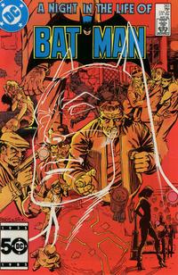 Cover Thumbnail for Batman (DC, 1940 series) #383