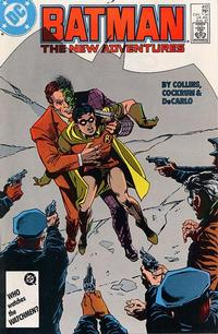 Cover Thumbnail for Batman (DC, 1940 series) #410 [Direct Sales]