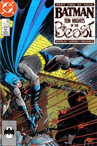 Cover Thumbnail for Batman (DC, 1940 series) #418