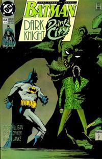 Cover Thumbnail for Batman (DC, 1940 series) #454 [Direct]