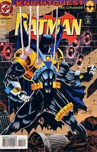 Cover Thumbnail for Batman (DC, 1940 series) #501