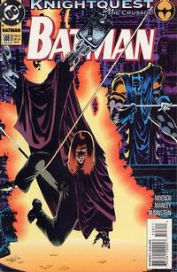 Cover Thumbnail for Batman (DC, 1940 series) #508