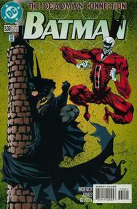 Cover Thumbnail for Batman (DC, 1940 series) #530