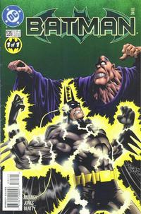 Cover Thumbnail for Batman (DC, 1940 series) #535 [Standard Edition - Direct Sales]