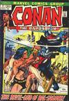 Cover Thumbnail for Conan the Barbarian (1970 series) #17 [Regular Edition]