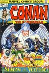 Cover for Conan the Barbarian (Marvel, 1970 series) #22 [Regular Edition]