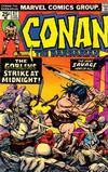 Cover for Conan the Barbarian (Marvel, 1970 series) #47 [Regular Edition]
