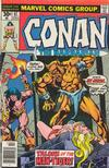 Cover for Conan the Barbarian (Marvel, 1970 series) #67 [Regular Edition]