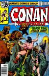Cover for Conan the Barbarian (Marvel, 1970 series) #94 [Regular Edition]