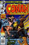 Cover for Conan the Barbarian (Marvel, 1970 series) #97