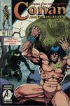 Cover for Conan the Barbarian (Marvel, 1970 series) #267 [Direct Edition]