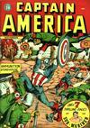 Cover for Captain America Comics (Marvel, 1941 series) #20