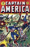 Cover for Captain America Comics (Marvel, 1941 series) #47