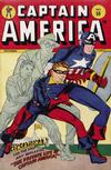 Cover for Captain America Comics (Marvel, 1941 series) #59