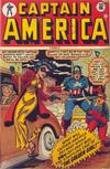Cover for Captain America Comics (Marvel, 1941 series) #66