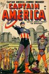Cover for Captain America (Marvel, 1954 series) #76
