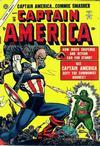 Cover for Captain America (Marvel, 1954 series) #78