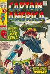 Cover for Captain America (Marvel, 1968 series) #129