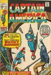 Cover for Captain America (Marvel, 1968 series) #131