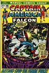 Cover for Captain America (Marvel, 1968 series) #146