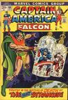 Cover for Captain America (Marvel, 1968 series) #150