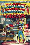 Cover for Captain America (Marvel, 1968 series) #168 [Regular Edition]