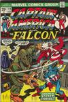 Cover for Captain America (Marvel, 1968 series) #174