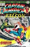 Cover Thumbnail for Captain America (1968 series) #192 [Regular Edition]